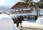 Hôtel Forstau - Alpenhotel Wurzer-1