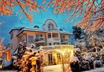 Hôtel Wängle - Parkhotel Bad Faulenbach-4