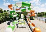 Camping Le Croisic - Camping Les Ajoncs d'Or-2