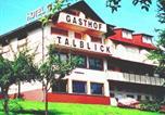 Hôtel Gemünden am Main - Hotel-Gasthof Talblick-1