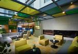 Hôtel Shenyang - Holiday Inn Express Shenyang North Station-3