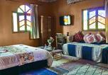 Location vacances Ouarzazate - Riad Ouarzazate-3
