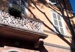 Hôtel Ravenna - Biffi B&B-1