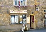 Location vacances Stow-on-the-Wold - Cotswold Garden Tea Rooms-2