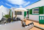 Location vacances Teguise - Caracolillos de Famara-3