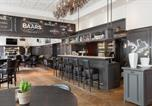 Hôtel Zeewolde - Best Western Hotel Baars-4