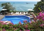 Hôtel Fortaleza - Hotel Gran Marquise-4