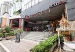 Hôtel Khlong Tan Nuea - Ruamchitt Plaza Hotel-2