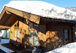 Location vacances Kirchdorf in Tirol - Chalet Terry-1