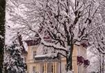 Location vacances Bad Ischl - Apartments Villa Schodterer - adults only-2
