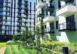 Location vacances Warszawa - A&A Apartments Konstruktorska-3