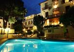 Hôtel Savone - Hotel Coccodrillo