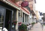 Hôtel Pietra Ligure - Hotel La Milanese-3