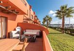 Location vacances Portimão - Luxury Apartment, Marina, Beach & Pool-4