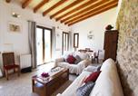 Location vacances Campanet - Beautiful Holiday Home in Búger Balearic islands with Pool-3