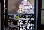 Hôtel Florence - Pontevecchio Relais-1