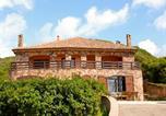 Location vacances Villanova Monteleone - Luna e' Pedra-1