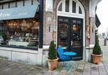Location vacances Wassenaar - Bizstay Theresia Apartment-4