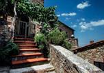 Location vacances Castiglione d'Orcia - Agriturismo il Noce-4