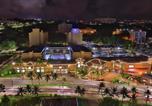 Hôtel Guam - Guam Plaza Resort & Spa