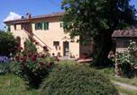 Hôtel Volterra - A Casa di Lizzy B&B-1