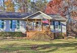 Location vacances Orangeburg - 'Sweet Retreat' Home Near Boat Launch and Lake Murray!-1