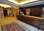 Hôtel Hocapaşa - Orient Express Hotel- Sirkeci Group-3