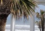 Location vacances New Smyrna Beach - South Atlantic Apartment-4