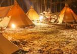 Camping avec WIFI Allemagne - Camping Zum Oertzewinkel-1