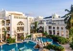 Hôtel Zanzibar City - Madinat Al Bahr Business & Spa Hotel-1
