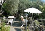 Location vacances Montalto Ligure - - casa del ciliegio appartamento Girasolr-4