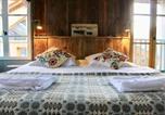 Location vacances Mâcot-la-Plagne - Chambres d'hotes La Ferme Blanche-2