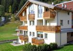 Location vacances Sankt Anton am Arlberg - Haus Sonneneck-1