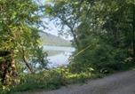 Camping  Acceptant les animaux États-Unis - Tentrr Signature Site - Harpers Ferry - Potomac River View Campsite 1-4