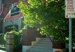 Hôtel Parlement du Canada - Byward Blue Inn-4
