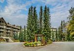 Hôtel Whistler - Blackcomb Springs Suites by Clique-3