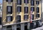Hôtel Gare de La Spezia - Hotel Genova-1