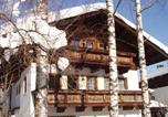 Location vacances Waidring - Apartment Pillersee 2-4
