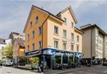 Location vacances Zurich - Swiss Star Brewery-1