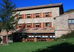 Location vacances Castellar de n'Hug - La Closa-2
