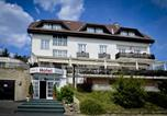 Hôtel Páty - Budai Hotel-1