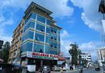 Location vacances Ernakulam - Mph Tourist Home-1