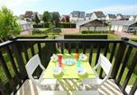 Location vacances Basse-Normandie - Apartment Les Diablotines-1
