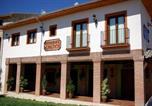 Hôtel Malaga - Balcón de los Montes-3