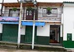 Hôtel San Agustín - Hotel El Turista-2