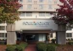 Hôtel Charlotte - Four Points by Sheraton Charlotte