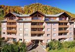 Location vacances Samedan - Apartment Chesa Sur Val 13-1