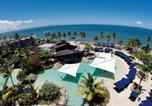 Hôtel Fidji - Radisson Blu Resort Fiji-2