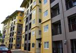 Location vacances Sagada - Jjcozy Condo Central Apartment Dot accredited-1