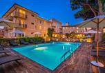 Hôtel 4 étoiles Bastia - Marina Garden Hotel-1